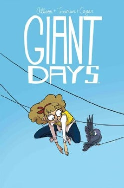 Giant Days 2 (Paperback)