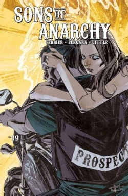 Son of Anarchy 5 (Paperback)