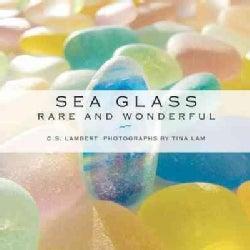 Sea Glass: Rare and Wonderful (Hardcover)