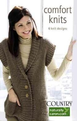 Comfort Knits (Paperback)