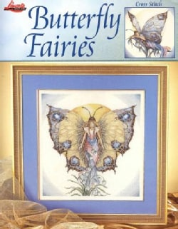 Butterfly Fairies (Paperback)