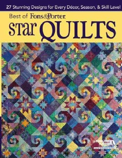 Star Quilts (Paperback)