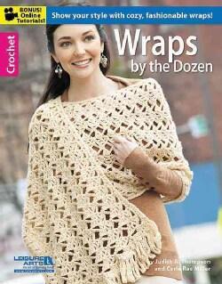 Wraps by the Dozen (Paperback)