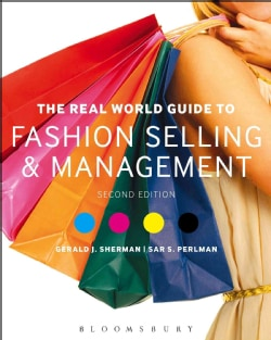 The Real World Guide to Fashion Selling & Management (Paperback)