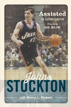 Assisted: An Autobiography of John Stockton (Hardcover)