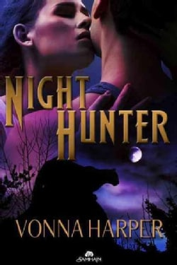Night Hunter (Paperback)