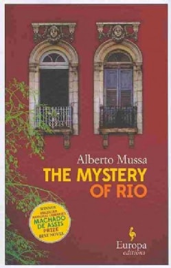 The Mystery of Rio (Paperback)