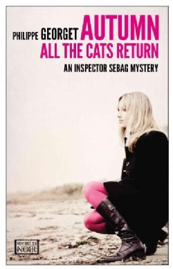 Autumn, All the Cats Return (Paperback)