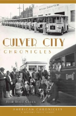 Culver City Chronicles (Paperback)