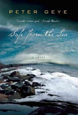 Safe from the Sea (Paperback)