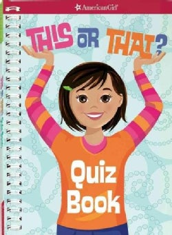 This or That?: Quiz Book (Paperback)