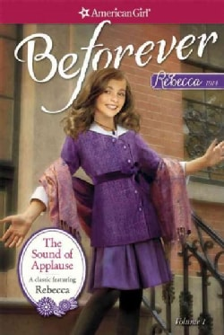 The Sound of Applause: A Rebecca Classic (Paperback)