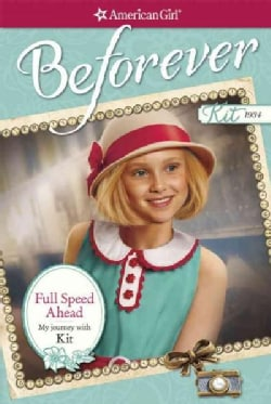 Full Speed Ahead: My Journey With Kit (Paperback)
