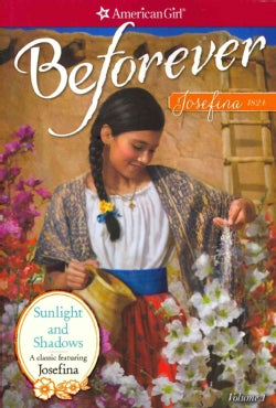 Sunlight and Shadows: A Josefina Classic (Paperback)