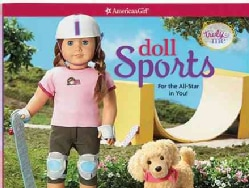 Doll Sports: For the All-Star in You!
