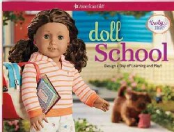 Doll School: Design a Day of Learning and Play
