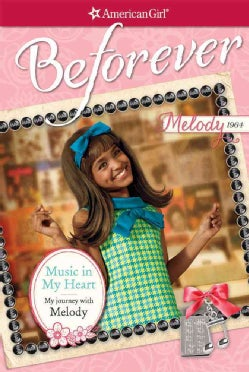 Music in My Heart: My Journey With Melody (Paperback)