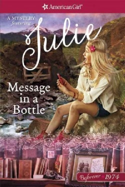 Message in a Bottle: A Julie Mystery (Paperback)