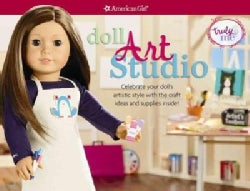 Doll Art Studio Kit