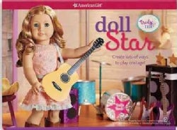 Doll Star: Create Lots of Ways to Play on Stage
