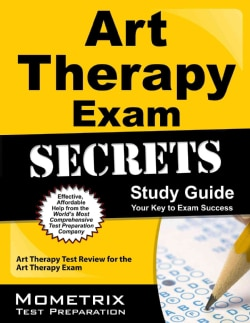 Art Therapy Exam Secrets Study Guide: Art Therapy Test Review for the Art Therapy Exam (Paperback)