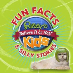 Ripley's Fun Facts & Silly Stories (Paperback)