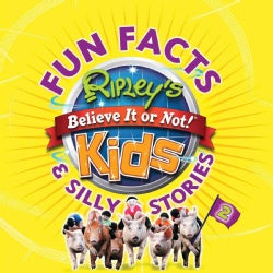 Ripley's Fun Facts & Silly Stories 2 (Paperback)