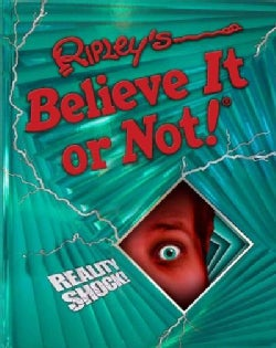 Ripley's Believe It or Not! Reality Shock! (Hardcover)