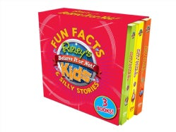 Fun Facts & Silly Stories Set (Paperback)