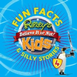 Fun Facts & Silly Stories (Paperback)