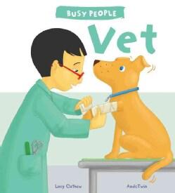 Vet (Hardcover)