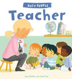 Teacher (Hardcover)