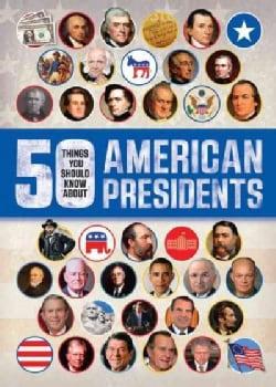 American Presidents (Paperback)