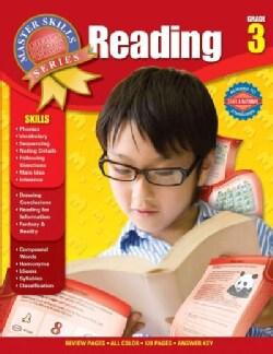 Reading, Grade 3 (Paperback)