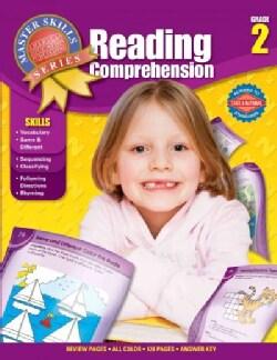 Reading Comprehension Grade 2 (Paperback)