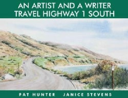 An Artist and a Writer Travel Highway 1 South (Hardcover)