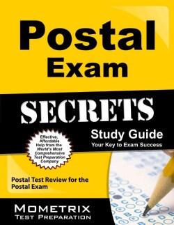 Postal Exam Secrets (Paperback)