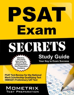 Psat Exam Secrets Study Guide: Psat Test Review for the National Merit Scholarship Qualifying Test (Nmsqt) Prelim... (Paperback)