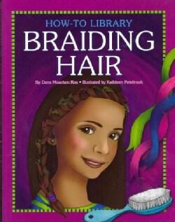 Braiding Hair (Paperback)