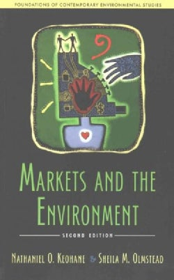 Markets and the Environment (Paperback)