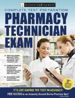 Pharmacy Technician Exam (Paperback)