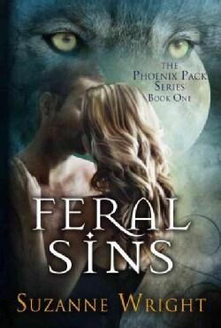 Feral Sins (Paperback)