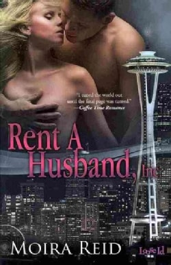 Rent-a-Husband, Inc. (Paperback)