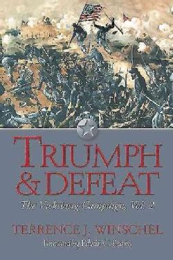 Triumph & Defeat (Paperback)