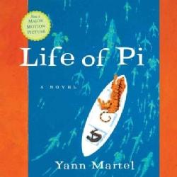 Life of Pi (CD-Audio)