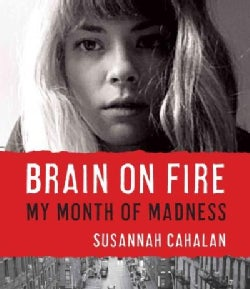 Brain On Fire: My Month of Madness (CD-Audio)