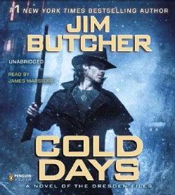 Cold Days (CD-Audio)