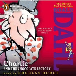 Charlie and the Chocolate Factory (CD-Audio)