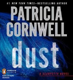 Dust: A Scarpetta Novel (CD-Audio)