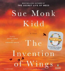 The Invention of Wings (CD-Audio)